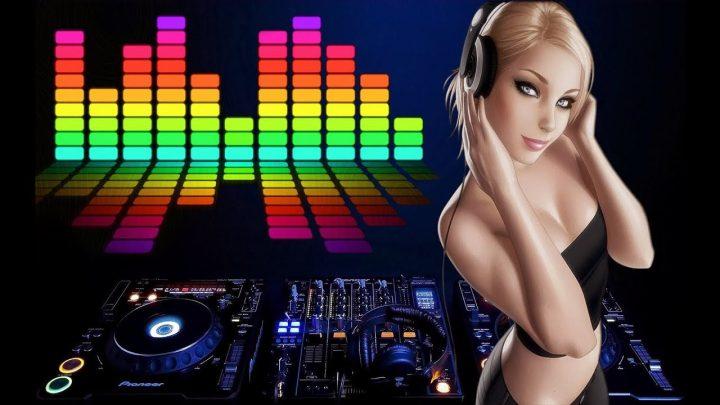 Remix Dance Club Mix 2019 – 2020, DJ House Music, Nonstop Techno