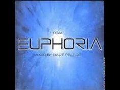 Dave Pearce – Total Euphoria