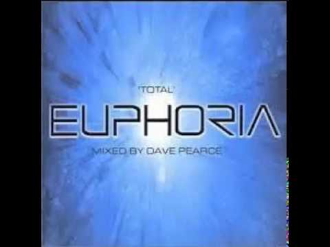 Dave Pearce ‎– Total Euphoria