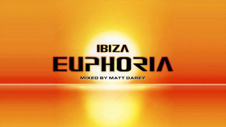 Matt Darey | Ibiza Euphoria – CD1 (1999)