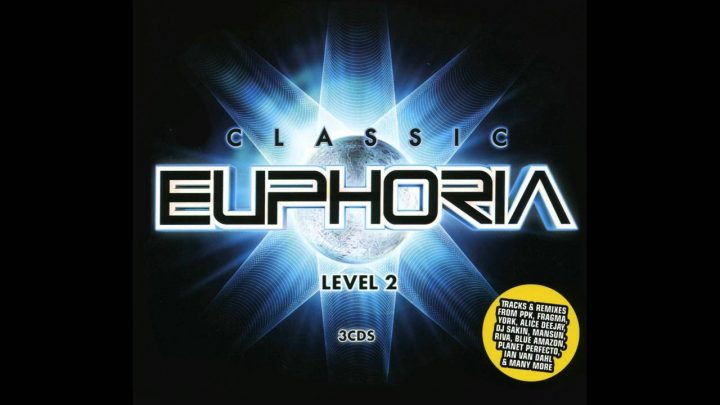Classic Euphoria Level 2 (CD2)