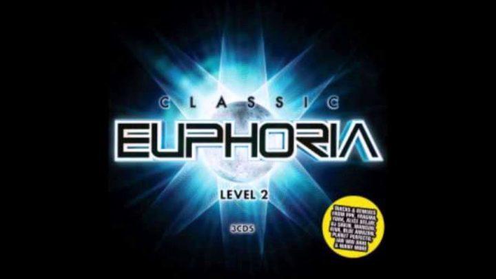 Euphoria – Classic Euphoria Level 2 Disk 3