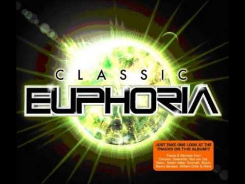 Euphoria – Classic Euphoria Disc 1