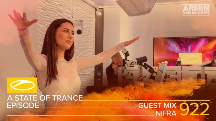 Nifra – A State Of Trance Episode 922 Guest Mix