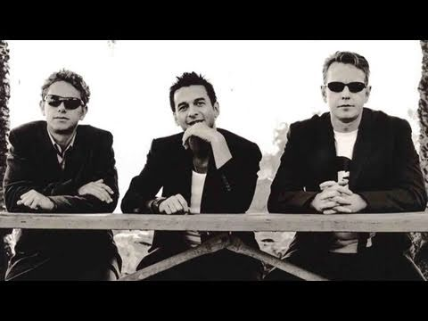 The History of Depeche Mode