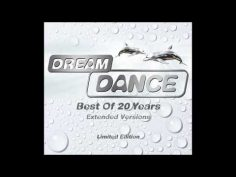 Dream Dance – Best Of 20 Years – CD 1