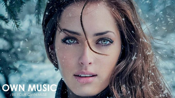 Winter Vocal Deep House Mix ⛄ Car Music Chill Out Sessions