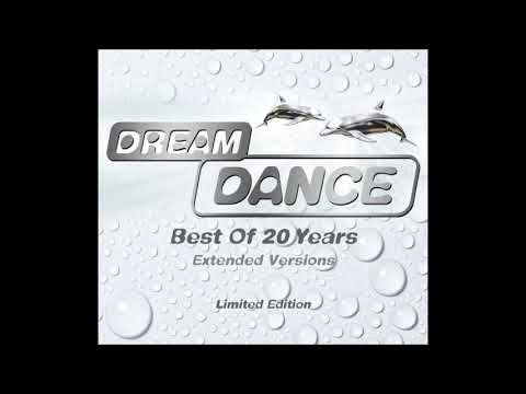 Dream Dance – Best Of 20 Years – CD 2